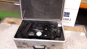PARKER VCC CM20 6 channel particle counter