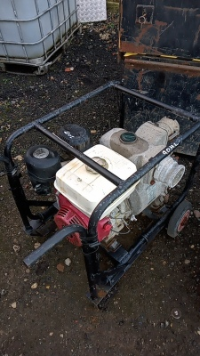HONDA 3'' petrol water pump