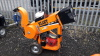 2015 ELIET MAJOR 4S petrol driven chipper (GMMT0005) - 3