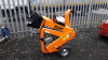 2015 ELIET MAJOR 4S petrol driven chipper (GMMT0005) - 6