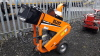 2015 ELIET MAJOR 4S petrol driven chipper (GMMT0005) - 7