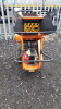 2015 ELIET MAJOR 4S petrol driven chipper (GMMT0005) - 9