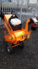 2015 ELIET MAJOR 4S petrol driven chipper (GMMT0005) - 10