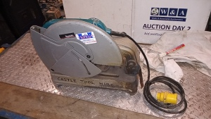 MAKITA 2414NB 110v chop saw